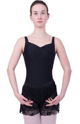 Balletshort van Bloch
