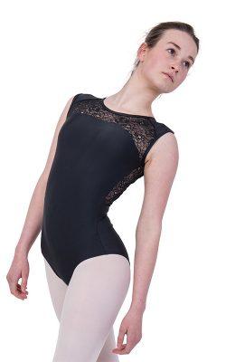 Balletpakje rite