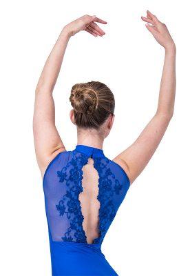 Bekende pakje van Ballet Rosa